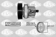 Pompa hidraulica, sistem de directie SASIC 7070016