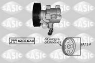 Pompa hidraulica, sistem de directie SASIC 7070017
