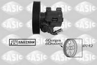 Pompa hidraulica, sistem de directie SASIC 7070022