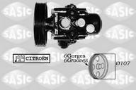 Pompa hidraulica, sistem de directie SASIC 7070029