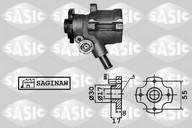 Pompa hidraulica, sistem de directie SASIC 7070032