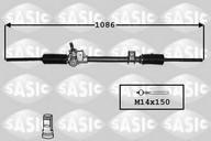 Caseta directie SASIC 4006009