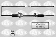 Caseta directie SASIC 4006010