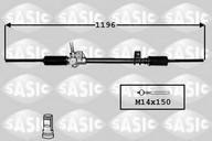 Caseta directie SASIC 4006018