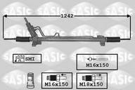 Caseta directie SASIC 7006130