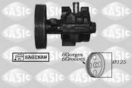Pompa hidraulica, sistem de directie SASIC 7074003