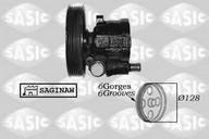 Pompa hidraulica, sistem de directie SASIC 7074009