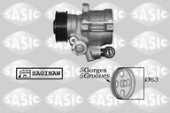 Pompa hidraulica, sistem de directie SASIC 7076047