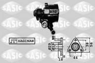 Pompa hidraulica, sistem de directie SASIC 7076005