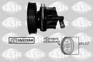 Pompa hidraulica, sistem de directie SASIC 7076012