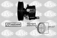 Pompa hidraulica, sistem de directie SASIC 7076013