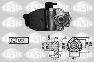 Pompa hidraulica, sistem de directie SASIC 7076032
