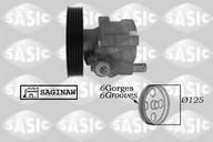 Pompa hidraulica, sistem de directie SASIC 7074012
