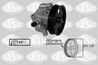 Pompa hidraulica, sistem de directie SASIC 7076075