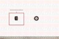 Rola ghidare/conducere, curea distributie FAI AutoParts T9262