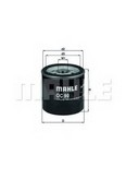 Filtru ulei MAHLE ORIGINAL OC 90 OF