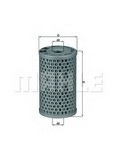 Filtru hidraulic, sistem directie MAHLE ORIGINAL HX 15