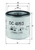 Filtru ulei MAHLE ORIGINAL OC 405/3