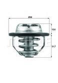 Termostat, lichid racire MAHLE ORIGINAL TX 122 82