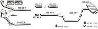 Sistem de esapament ERNST 071508