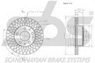 Disc frana sbs 1815201941