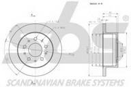 Disc frana sbs 1815201943