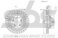 Disc frana sbs 1815202575