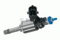 Injector BOSCH 0 261 500 112