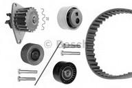 Set pompa apa+curea dintata PEUGEOT 106 I  (1A, 1C) 1.4 D (37KW / 50CP)BOSCH 1 987 948 703
