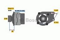 Generator/alternator BOSCH 0 986 039 471