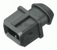 Acoperire conector, fise aprindere BOSCH 1 224 485 018