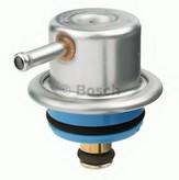 Supapa control,  presiune combustibil BOSCH 0 280 160 560