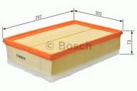 Filtru aer BOSCH F 026 400 230