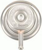 Supapa control,  presiune combustibil BOSCH 0 280 160 567