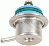 Supapa control,  presiune combustibil BOSCH 0 280 160 802