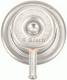 Supapa control,  presiune combustibil BOSCH 0 280 160 597