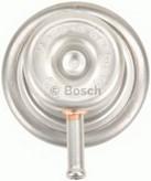 Supapa control,  presiune combustibil BOSCH 0 280 160 661