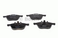 Set placute frana, frana disc BOSCH 0 986 424 794