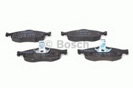 Set placute frana, frana disc BOSCH 0 986 460 969