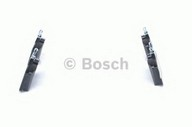 Set placute frana, frana disc BOSCH 0 986 466 683