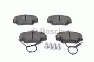 Set placute frana, frana disc BOSCH 0 986 467 720
