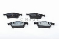 Set placute frana, frana disc BOSCH 0 986 494 032