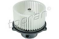 Ventilator, habitaclu TOPRAN 821 057