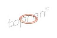 Inel etansare, surub drena ulei TOPRAN 721 131