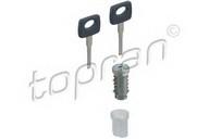 Cilindru de inchidere, aprindere TOPRAN 401 790