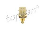 Senzor, temperatura aer admisie TOPRAN 721 119