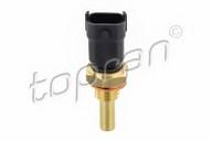 Senzor temperatura lichid racire TOPRAN 207 437