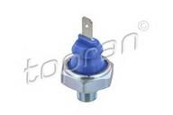 Senzor presiune ulei TOPRAN 100 345