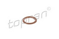 Garnitura etans, compresor TOPRAN 208 316