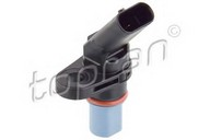 Senzor turatie, cutie de viteza manuala TOPRAN 114 933